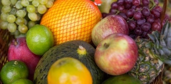 frutas cna