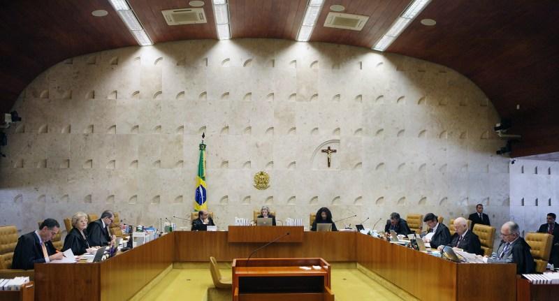 plenário stf 22