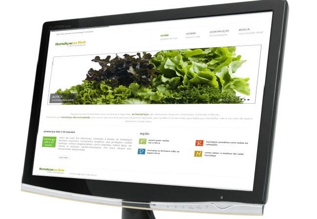 site hortaliças embrapa