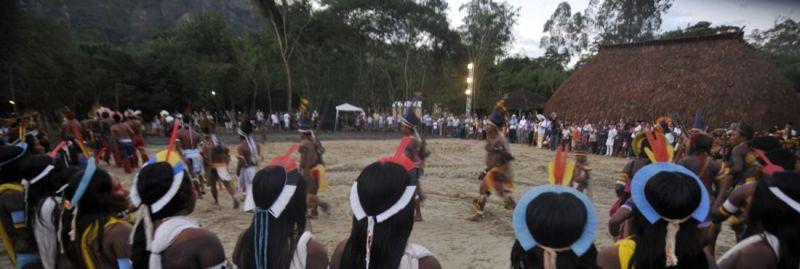 terras indigenas ebc