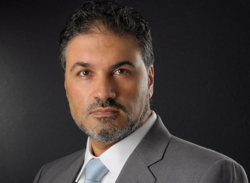 halal Chaiboun Ibrahim Darwiche diretor Executivo da SIILhalal - Serviços de Inspeção Islâmica