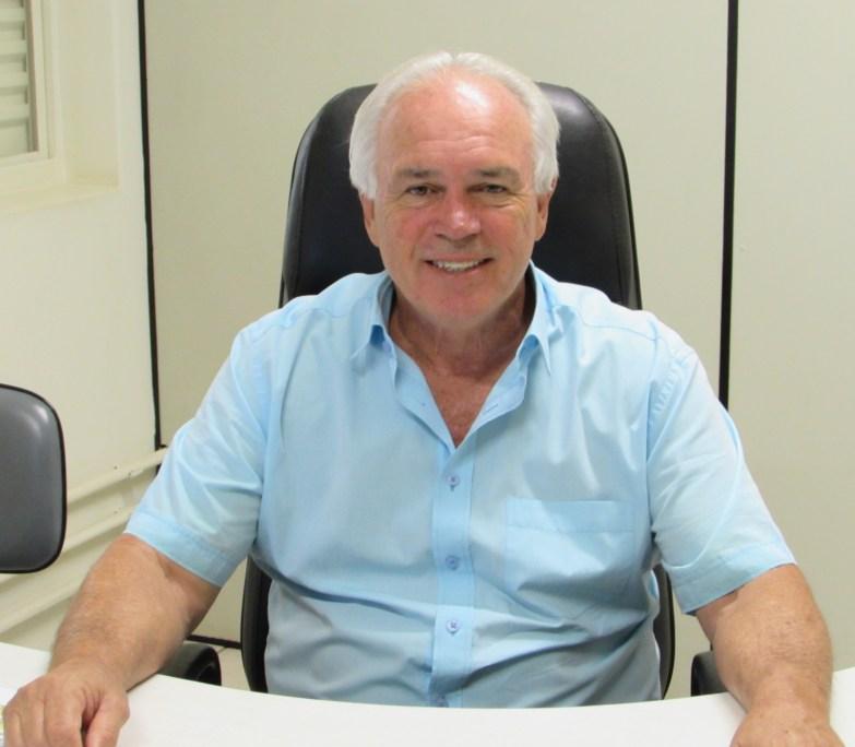 Luis Antônio cocatrel