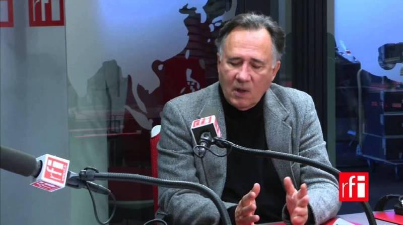 historiador Luiz Felipe de Alencastro,