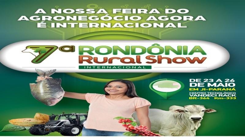 rondonia feira rural