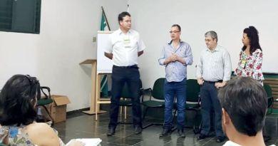 Anater promove curso para extensionistas da Emater-MG
