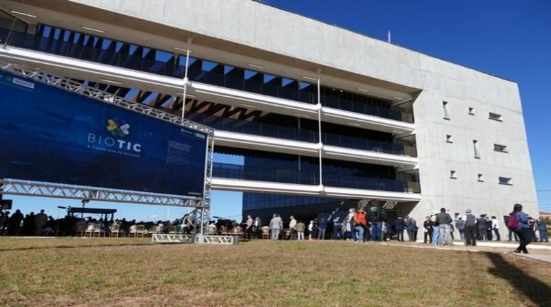 biotic fachada