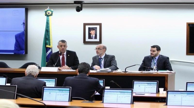 Evair de Melo propõe R$ 1 bi para o Programa de Aquisição de Alimentos no Orçamento de 2019