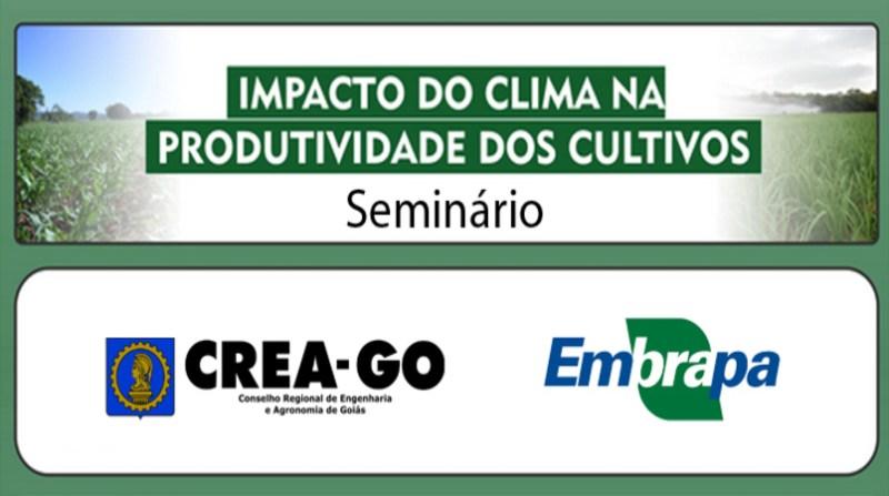 seminario impacto do clima