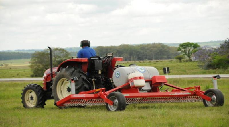 maquina agrícola campo 18 9