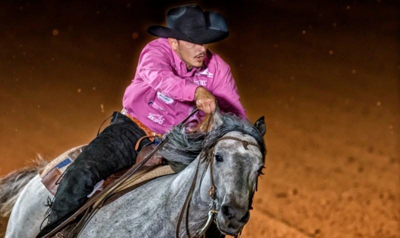 cavalo Gilson Diniz Filho - Crédito Felipe Ulbrich ABCCC Divulgação