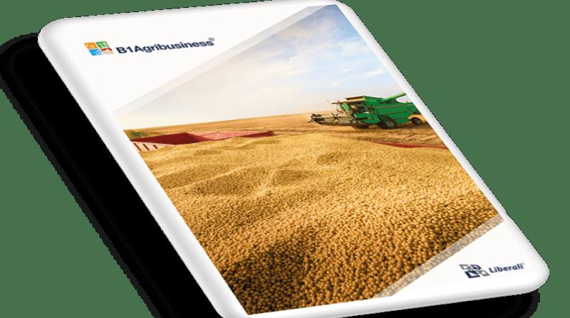 b1 agribusiness