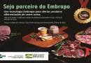 Embrapa seleciona empresas para elaborar produtos inéditos derivados de ovinos