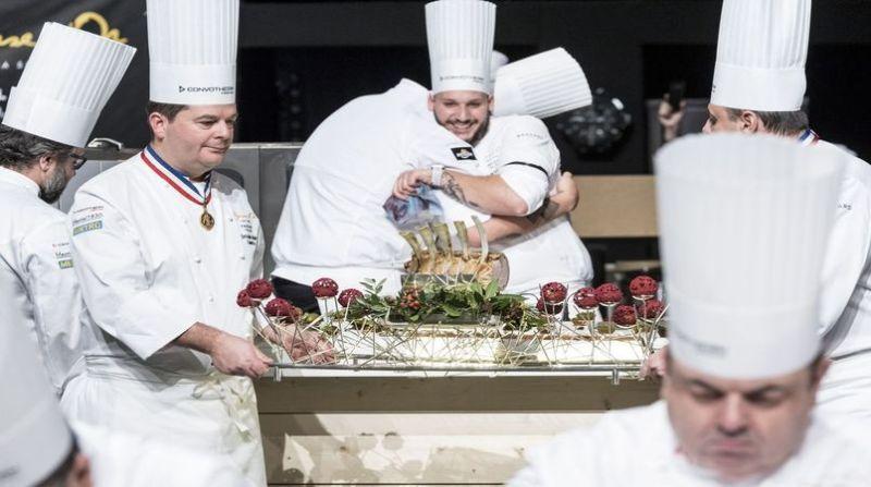 brasil gastronomia chefs apex divulgacao