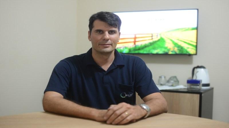 Leonardo Menegatti, CEO da InCeres 10 3 19