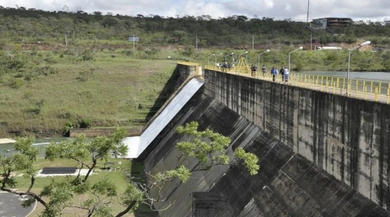 barragem do descoberto juliana miura embrapa