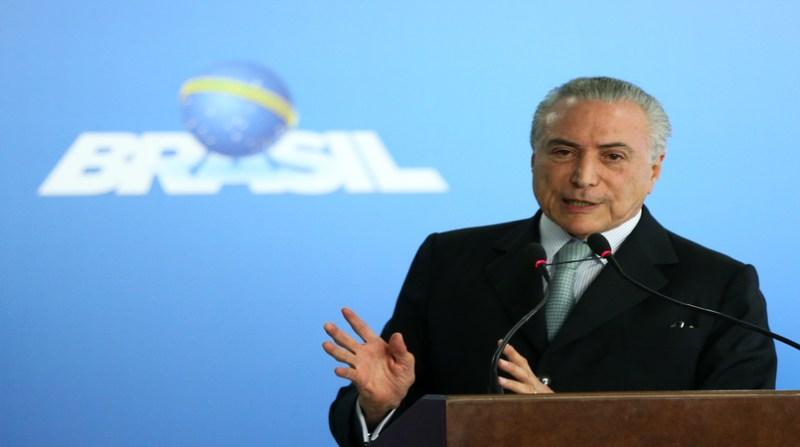temer agencia brasil