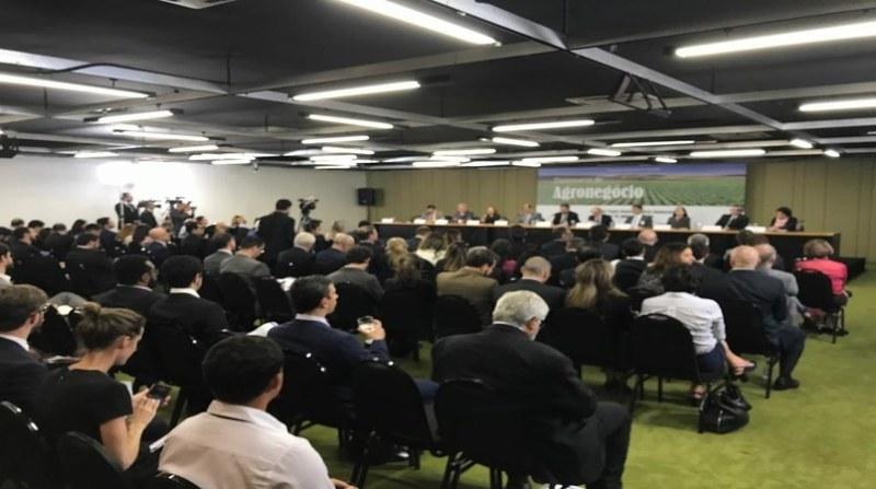 seminario agro itamaraty