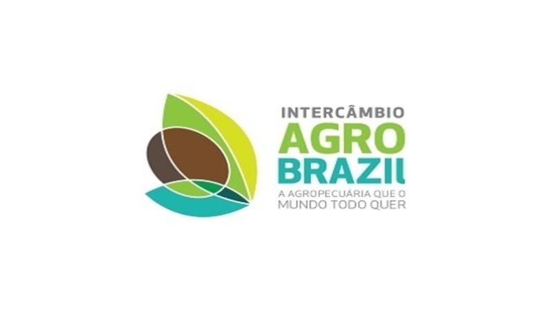 agrobrazil CNA Intercâmbio-AgroBrazil-Horizontal-Colorido-PT
