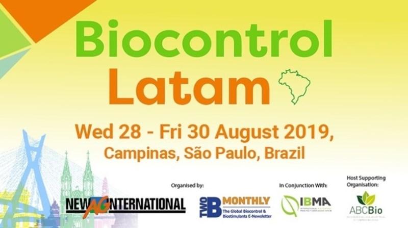 biocontrol latam 2019
