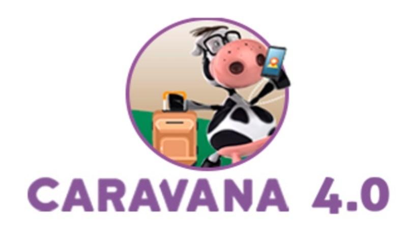 ideas for milk embrapa caravanas 19