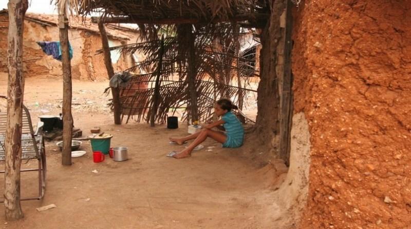 pobreza_paraiba menina ebc