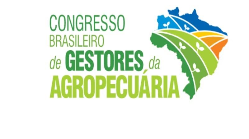 congresso brasileiro de gestores da agropecuaria