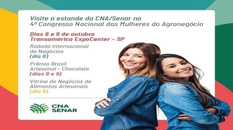 congresso mulheres cna