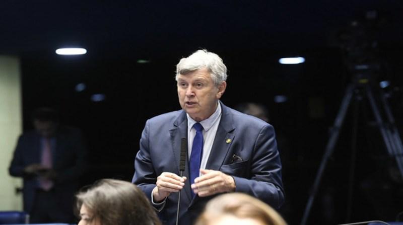 senador luis carlos heinze _ roque de sá agencia senado