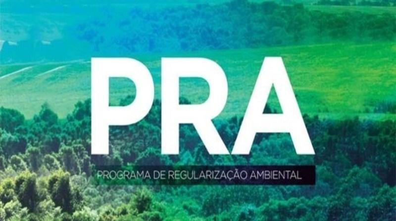 pra programa de regularizacao ambiental arte sistema-faep