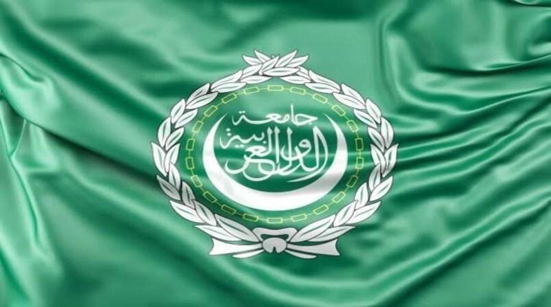 bandeira liga arabe