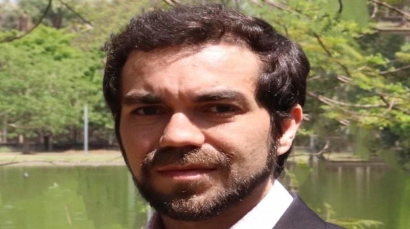 Fabio Francisco de Lima pesquisador cepea