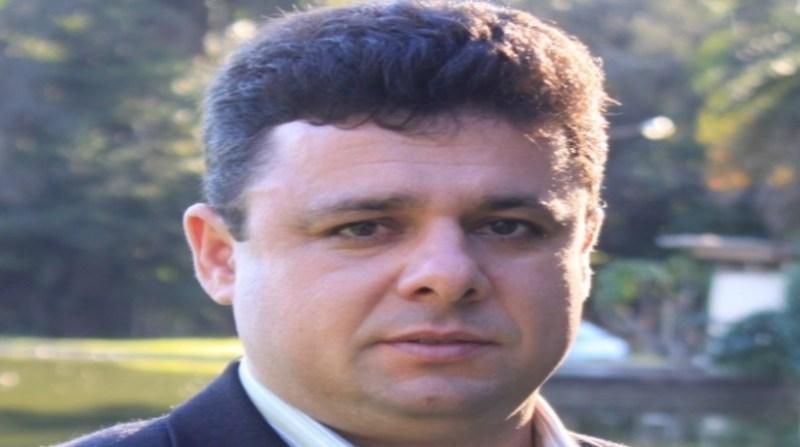 Lucilio Rogerio Aparecido Alves pesquisador do cepea