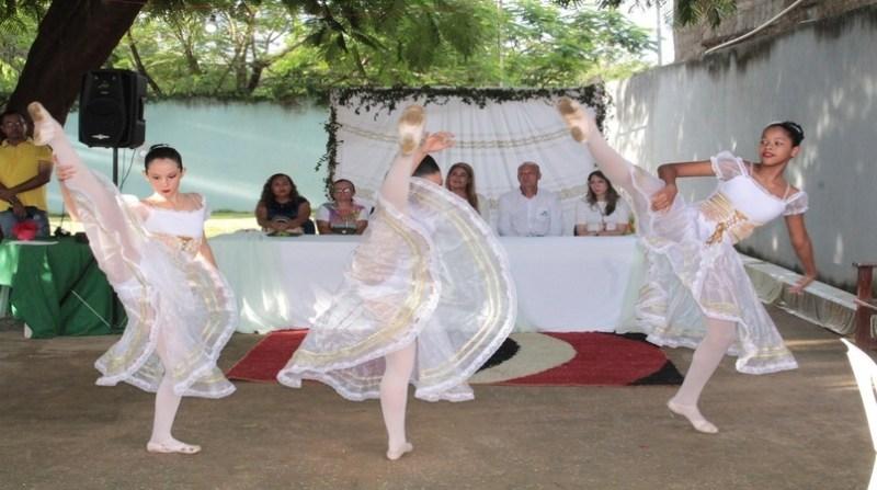 barreiras obra social balet inaguracao aiba