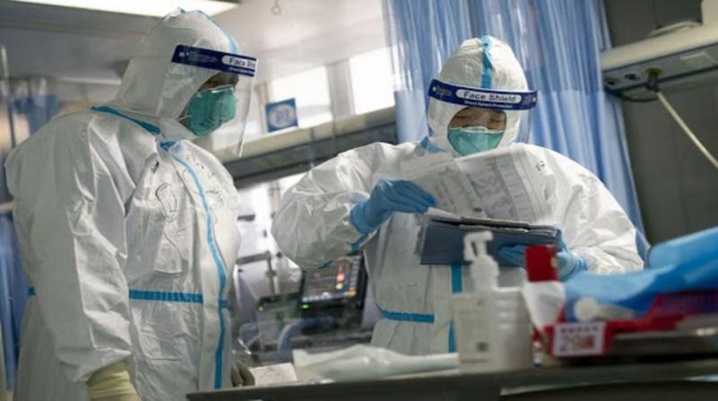 coronavírus china xinhua 25 02 2020