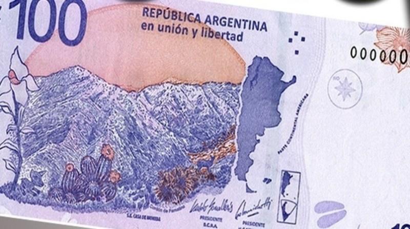 peso argentino 1 telam