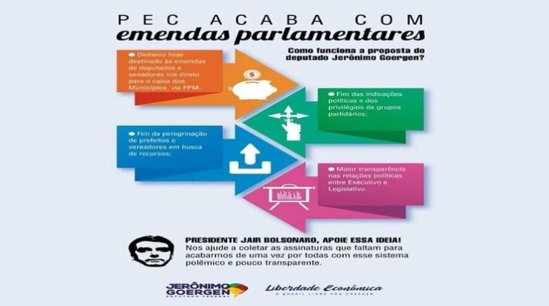 arte emendas parlamentares andaterra jerononimo goergen