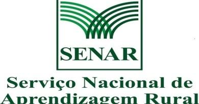 Governo reduz para 0,1% contribuição do produtor ao Senar