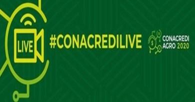 Conacredi promove série de eventos presenciais e virtuais sobre crédito agrícola