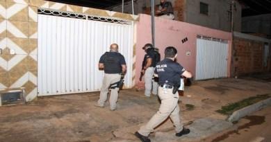 Operação Faroeste: Presos 3 PMs e 2 empresários suspeitos de execução na BA