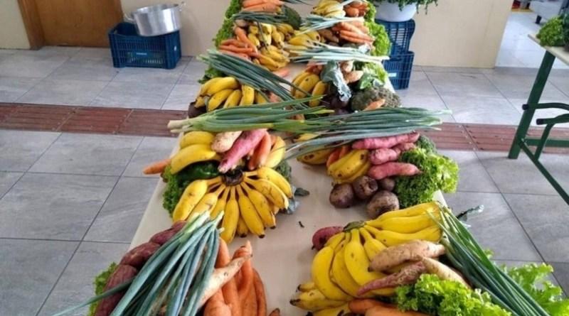 Conab: Clima prejudica oferta de hortaliças e frutas no país