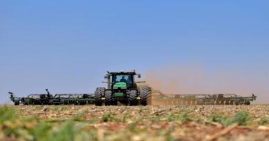 Goiás abre plantio da cultura de soja