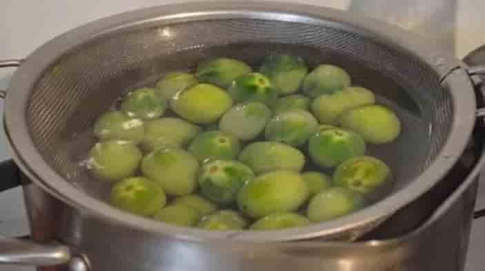 Как убрать солонин из зеленых помидор. Соленые или квашеные зеленые помидоры: польза и вред. Рецепты из зеленых помидоров