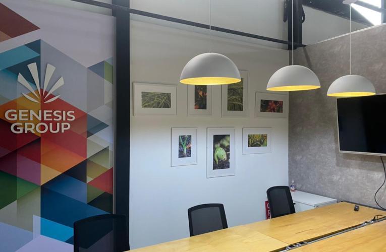 GenesisGroup cria hub de inovação aberta e firma parcerias com startups da cadeia do agroalimento