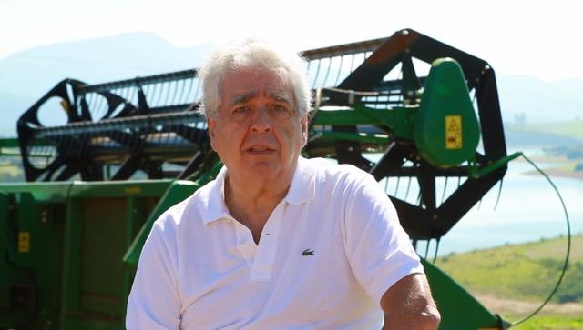 Geraldo Alonso Filho integra o júri da XIX Mostra de Comunicação Agro ABMRA