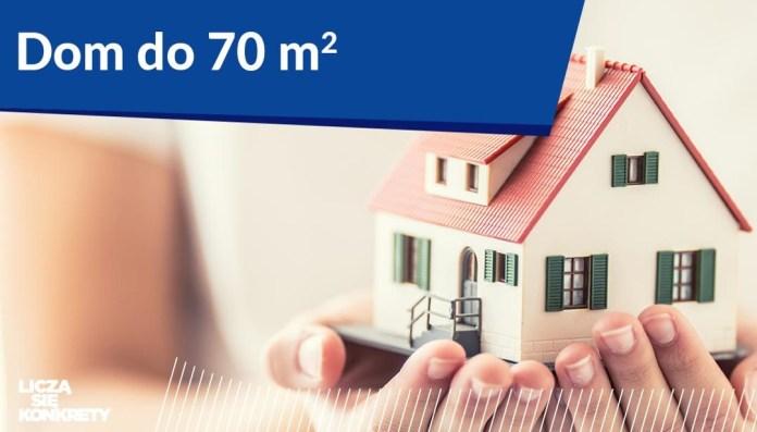 Łatwiejsza budowa domów do 70 metrów kwadratowych – Sejm przyjął nowe regulacje
