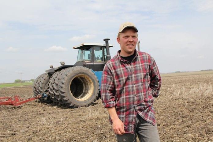 Rolnicy – najbardziej zaufana grupa w sektorze spożywczym