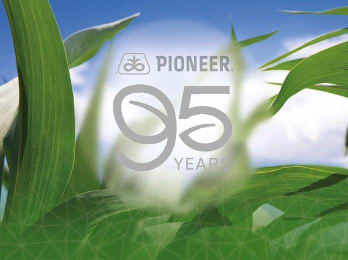 Pioneer® świętuje 95 lat działalności