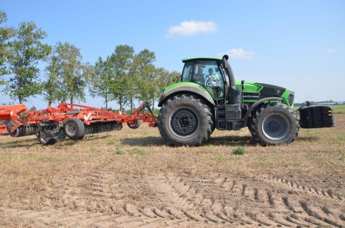 SEEMLA, grunty, produkcja biomasy, bioenergia, rolnicy, produkcja bioenergii, grunty gorszej klasy, uprawy bioenergetyczne, ocena jakości gleby