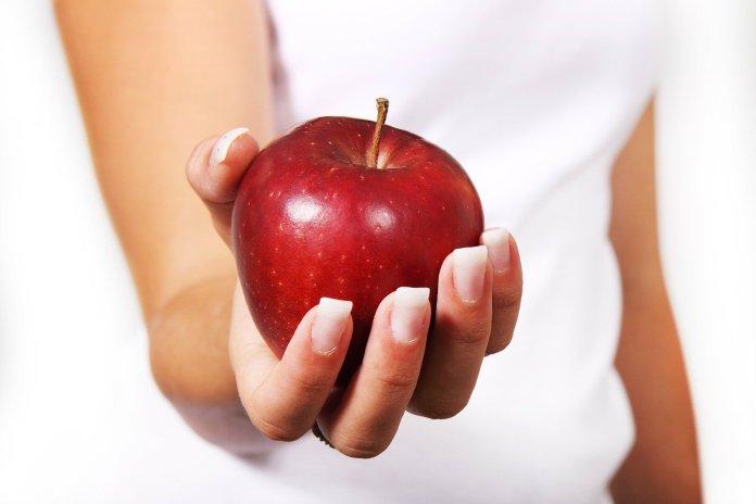 Popyt na atrakcyjne wizualnie jabłka