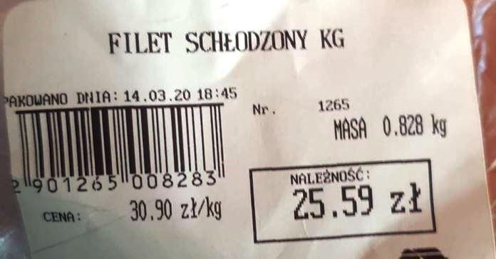 koronawirus, ceny żywności, JacePolski Związek Hodowców i Producentów Bydła Mięsnego.rzecki,